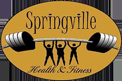 Springville Health & Fitness