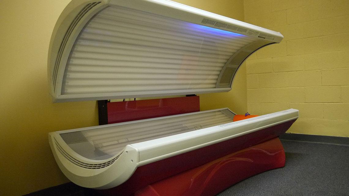 indoor tanning